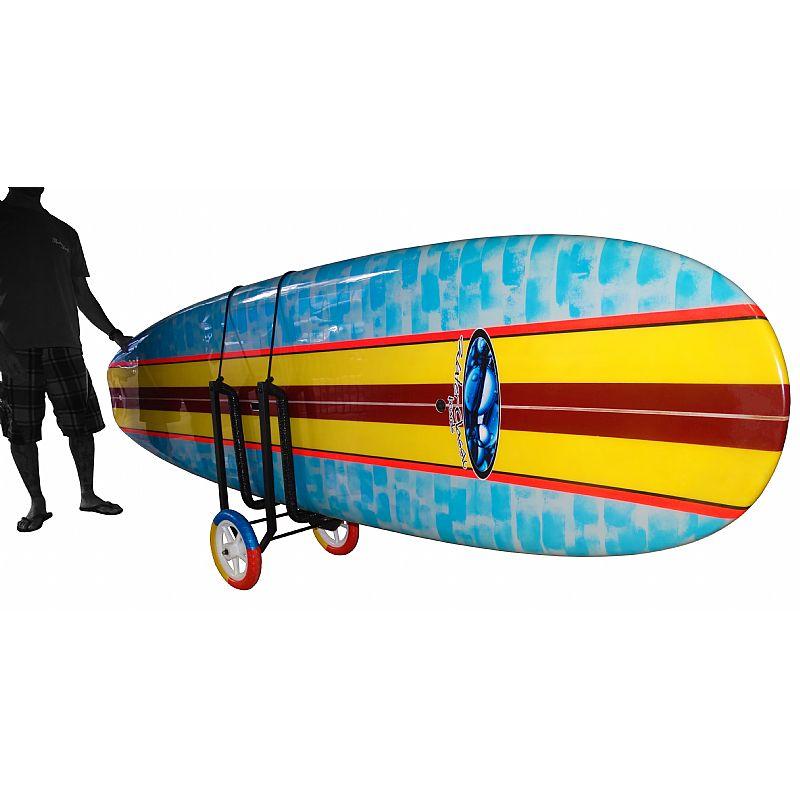 Carrinho para Transporte de Prancha Stand Up Paddle