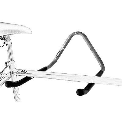 Suporte de Parede para Bicicletas com Capacidade para até 2 Bikes