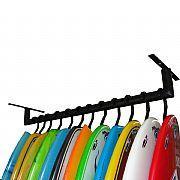Suporte de Teto para Pranchas de Surf Capacidade até 12 Pranchas