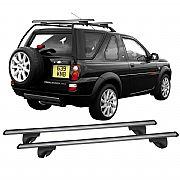 Rack de Longarina Land Rover Freelander 04 até 2006 Eqmax Alpha...