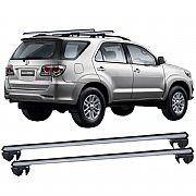 Rack de Longarina Toyota Hilux SW4 2006 até 2014 Sigma Aluminium