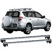 Rack de Longarina para Toyota Rav 4 2000 até 2013 Sigma Aluminium