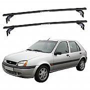 Rack de Teto para Ford Fiesta Street 1996 até 2006 Travessas Eqmax