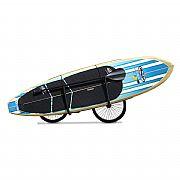 Suporte Rack de Bicicleta para Stand Up Paddle (SUP)