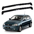 Rack de Teto GM Corsa Hatch ou Sedan 2002 até 2012 Eqmax