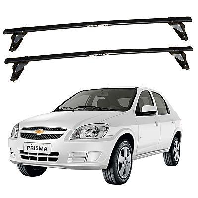 Rack de Teto GM Prisma 2006 até 2012 Eqmax Aço