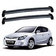 Rack de Teto para Hyundai i30 2009 até 2012 Eqmax New Wave