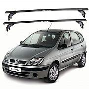 Rack de Teto para Renault Scenic 1999 até 2011 Travessas Eqmax
