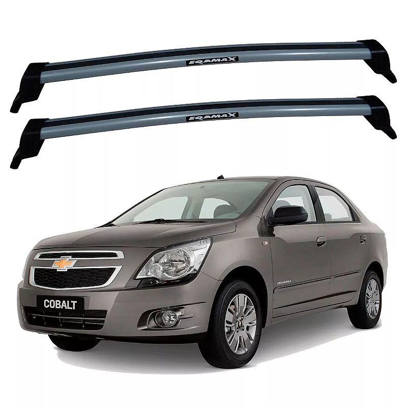 Rack de Teto GM Cobalt 2011 até 2017 Eqmax