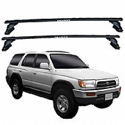 Rack de Teto para Toyota Hilux SW4 1994 até 2005 Travessas Eqmax