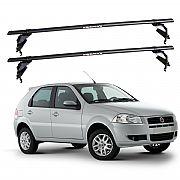 Rack de Teto Fiat Palio G4 4 portas 2008 até 2012 G4 Eqmax Aço