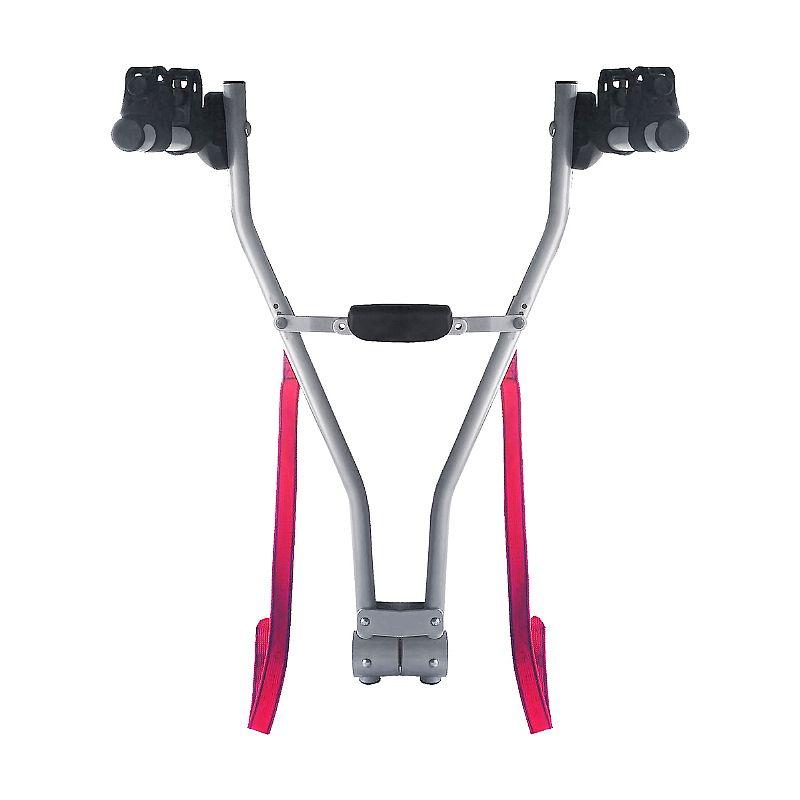 Suporte de Bicicleta Easy 2 Eqmax com capacidade para até 2 Bikes