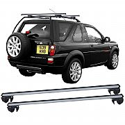 Rack de Longarina Land Rover Freelander 04 até 2006 Eqmax Sigma...