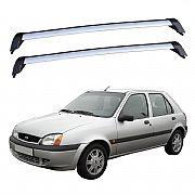 Rack de Teto Ford Fiesta Street 4 portas 1996 até 2006 Eqmax