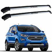 Rack de Teto Ford Ecosport 2013 até 2020 Travessas Eqmax Delta