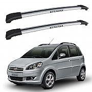Rack para Longarina Fiat Idea 2005 Até 2016 Travessa Larga Eqmax