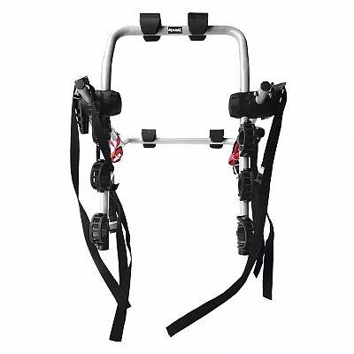 Suporte de Bicicleta ZX Eqmax com Capacidade para 3 Bikes