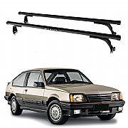 Rack de Teto Monza 1982 Até 1996 Eqmax Big Rack Aço