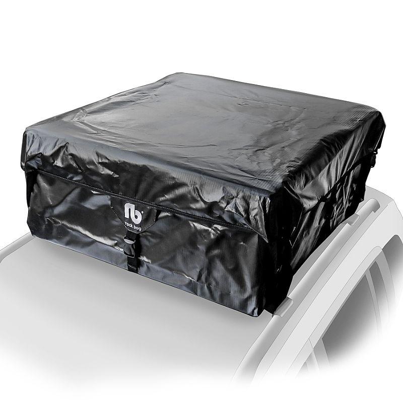 Bagageiro de Teto Rack Bag Flex Maleiro Impermeável 450 Litros
