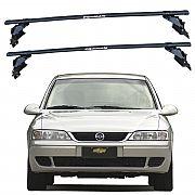 Rack de Teto GM Vectra 1995 até 2005 Eqmax Aço